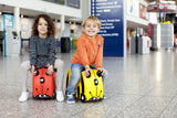 Trunki - Children's Ride-On Suitcase