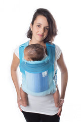 Chimparoo Mei Tai (MEH DAI) Baby Carrier in Alizee