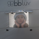 bbluv - Sunkitö - Anti-UV Pop Up Sun & Mosquito Play Tent
