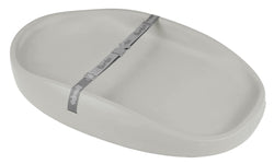 Bumbo Changing Pad in Grey