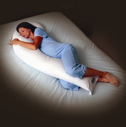 Snoozer Dreamweaver Full Body Pillow