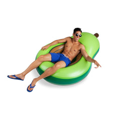 BigMouth OMG Giant Avocado Pool Float