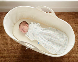 Gro Snug - 2 in 1 swaddle and newborn grobag