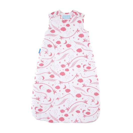 Grobag - Baby Sleeping Bag (Rob Ryan Designs) in Spring Morning