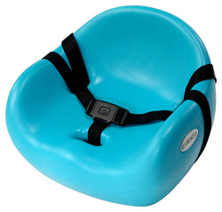 KEEKAROO Cafe Booster Seat in Aqua