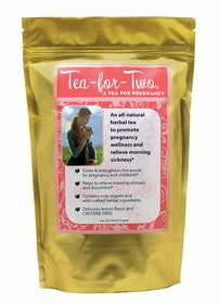 MILKIES Tea-for-Two Pregnancy Tea