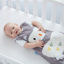 Grobag - Baby Sleeping Bag in Ollie the Owl