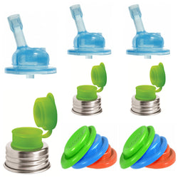 Pura Kiki 11oz/325ml Sippy Bottle Accessory Pack