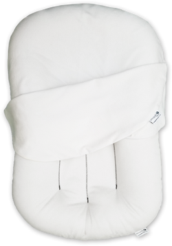 Snuggle Me Organic - patented Sensory Lounger for Baby