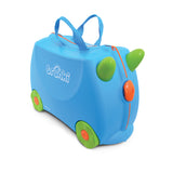 Trunki - Children's Ride-On Suitcase Terrance