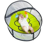 bbluv Nidö mini 2 in 1 Travel Bed & Play Tent
