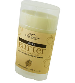 Rocky Mountain Soap Co. Belly Butter