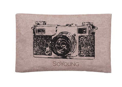 SoYoung *Sweat Proof* Ice Packs - Black Camera