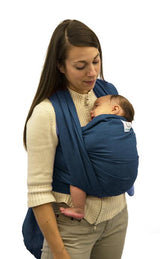 Chimparoo Woven Wrap Baby Carrier in Venus