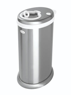 UBBI - Stainless Steel Diaper Pails