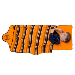 The Shrunks – Stepaire Bandit Nap Pad