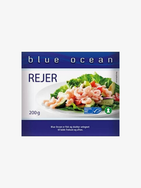 Blue Ocean Rejer