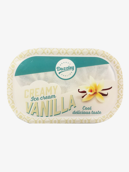 Dazzley Creamy Ice Cream Vanilla