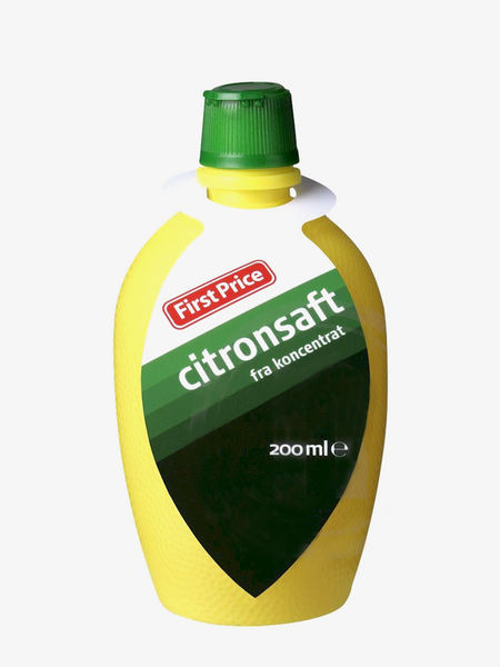 FP CITRONSAFT