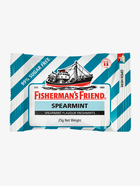 Fisherman's Friend Spearmint