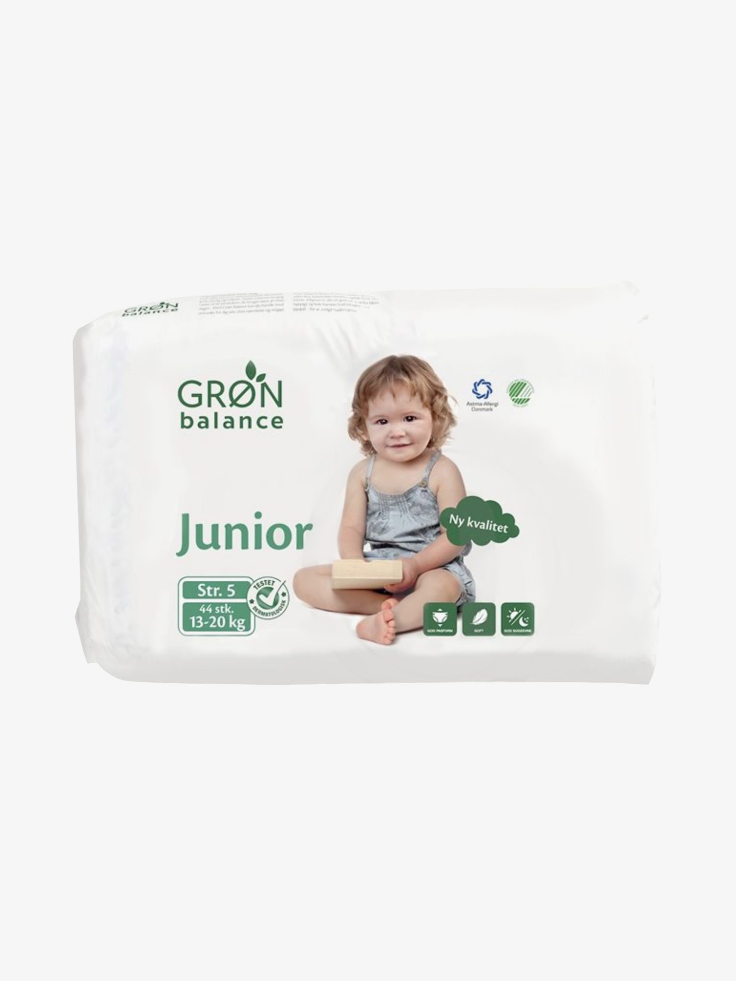 GB Bleer Junior 13-20Kg 44stk