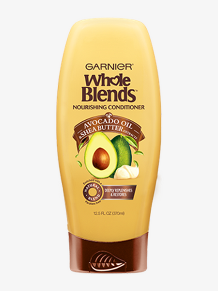 Garnier Respons Caring Conditioner Avocado Oil & Shea Butter