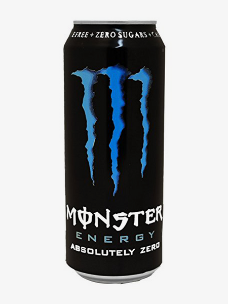 Monster Zero 500ML