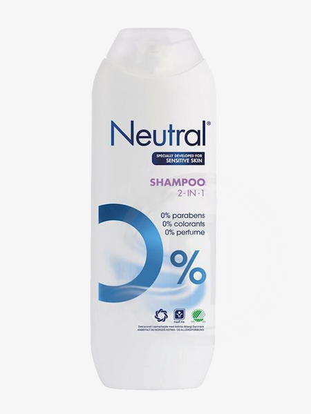 Neutral 2 in 1 Shampoo