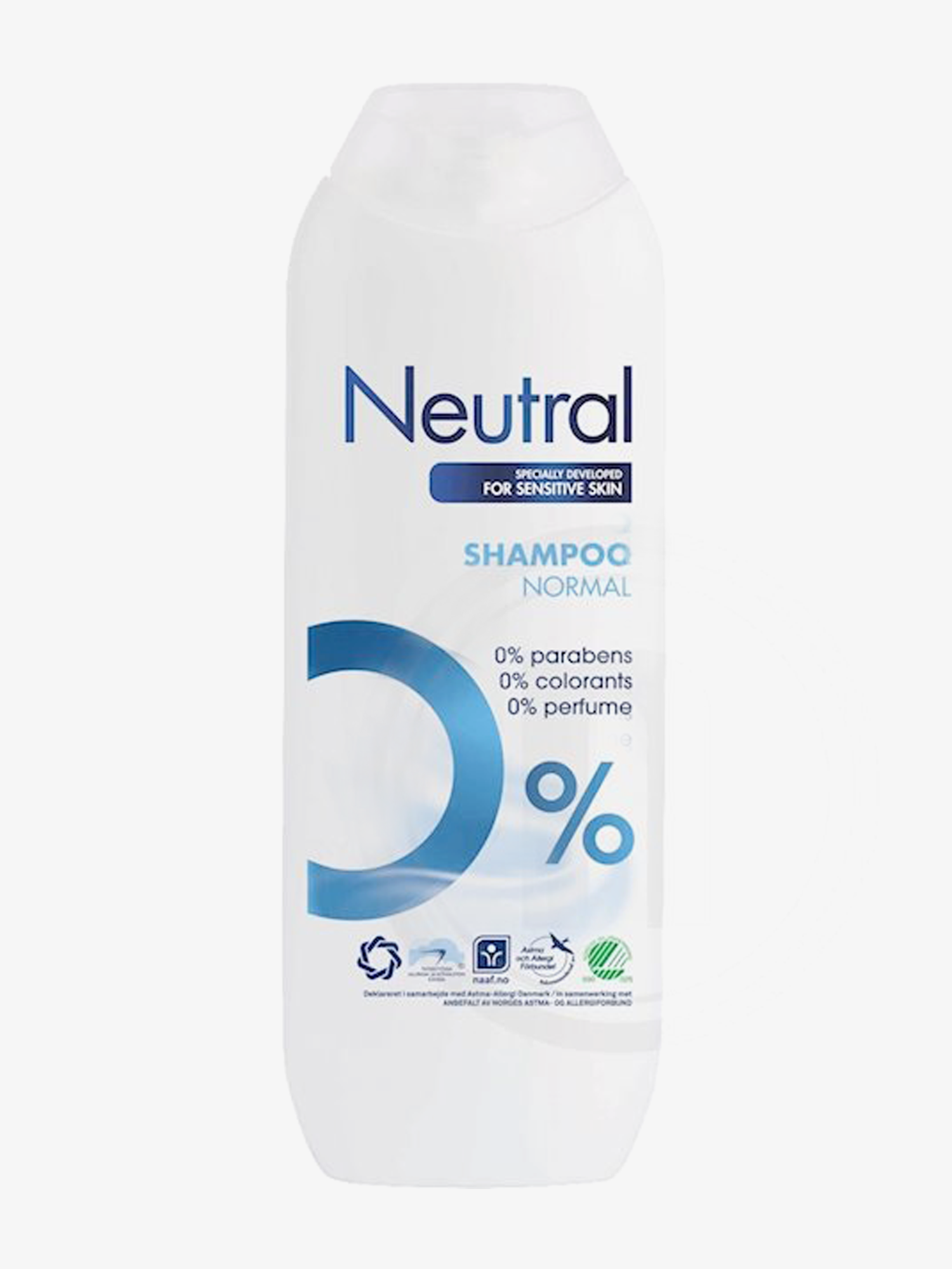 Neutral Shampoo Normal