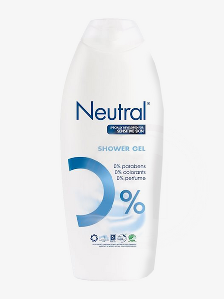 Neutral Shower Gel