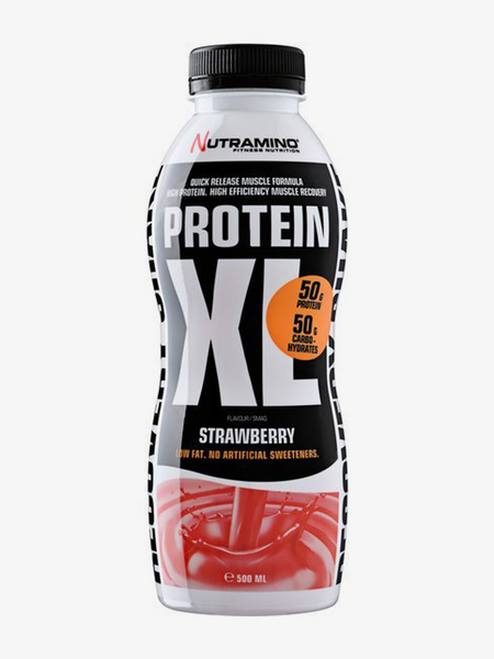 Nutramino Protein XL Shake Strawberry