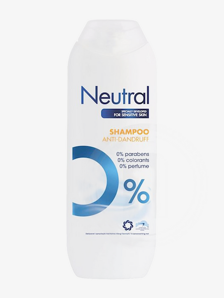 Neutral Anti Skæl Shampoo