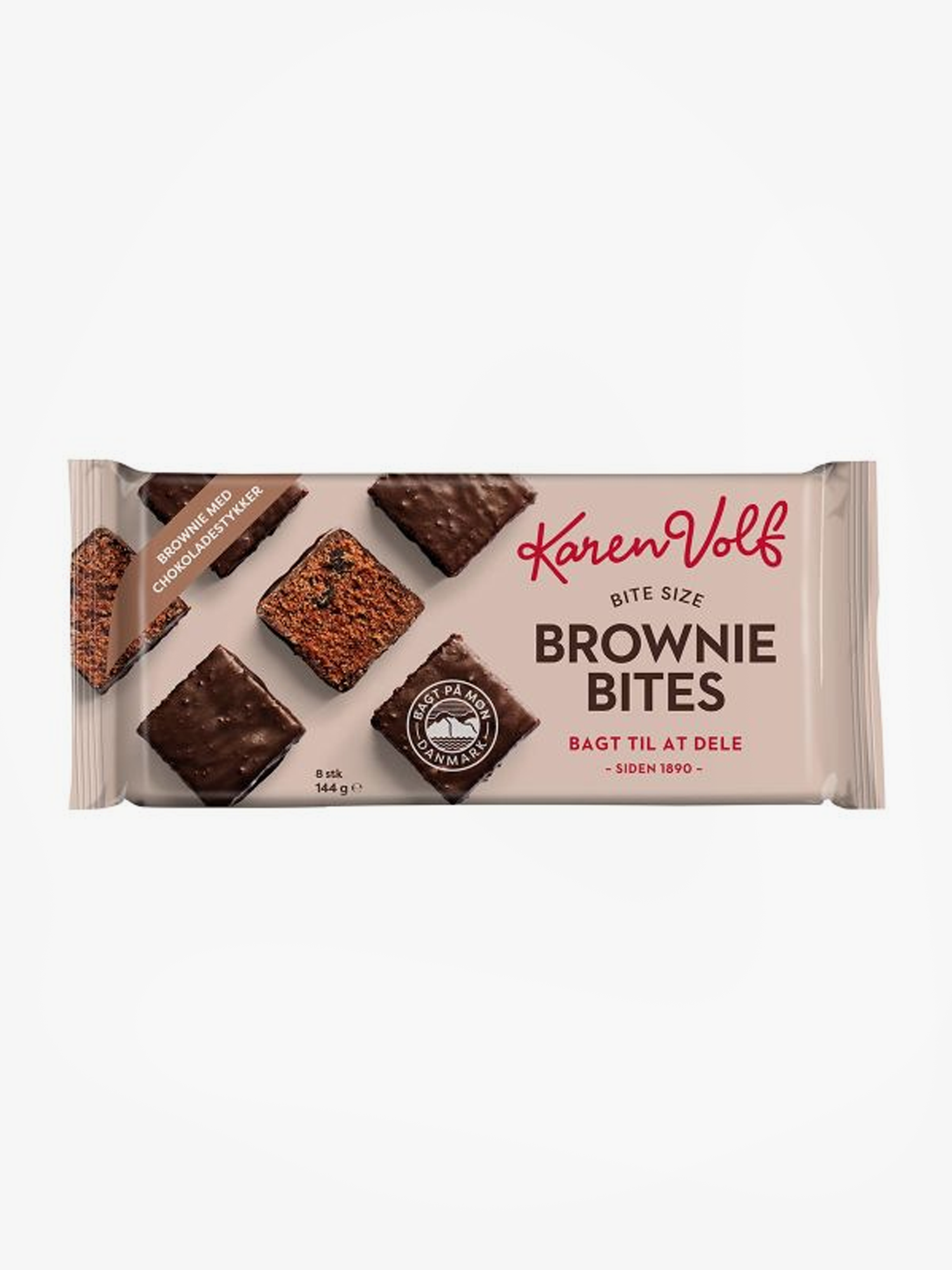 KV Brownie Bites