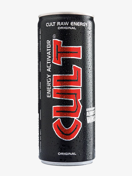 Cult Energy drik 250ML