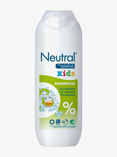 Neutral Shampoo Kids