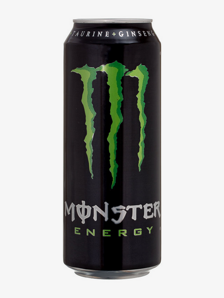 Monster 500ML
