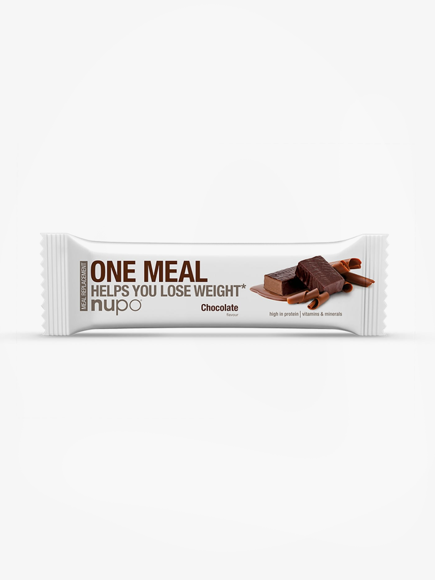 One Meal Chocolate