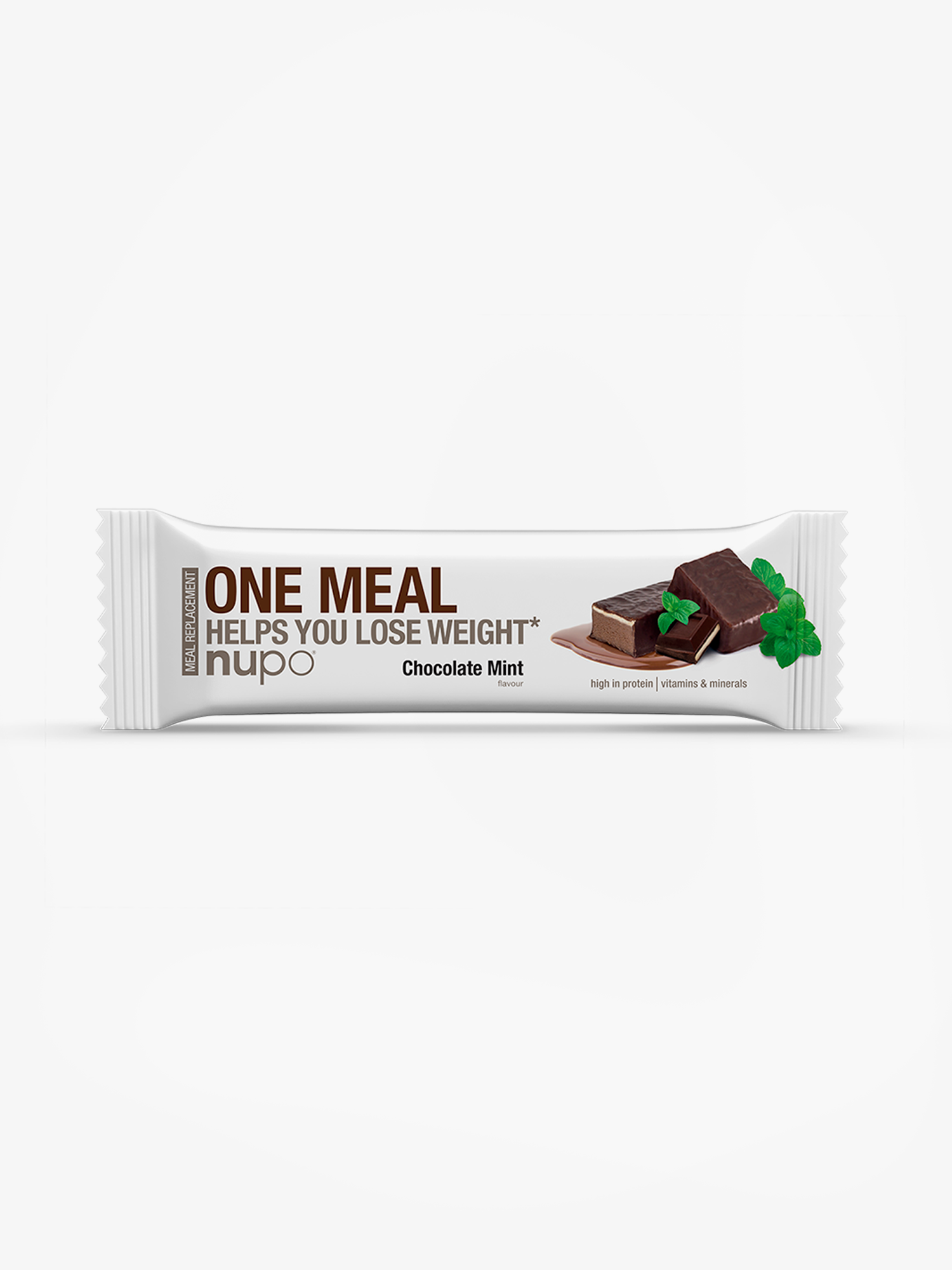 One Meal Chocolate Mint