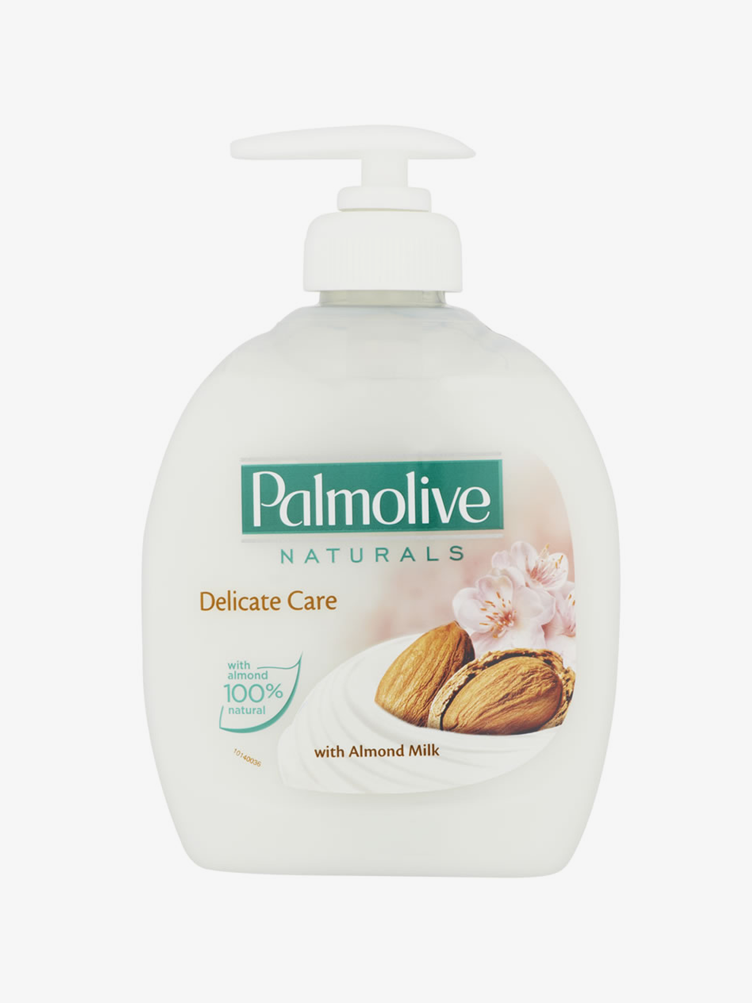 Palmolive hand delicate
