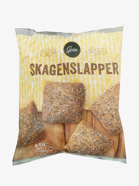 Gestus Skagenslapper