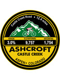 Ashcroft Castle Creek Trophy