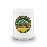 Dawson's Saddle - South Antelope, CA Mug