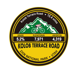 Kolob Terrace Road - Zion National Park, UT Trophy