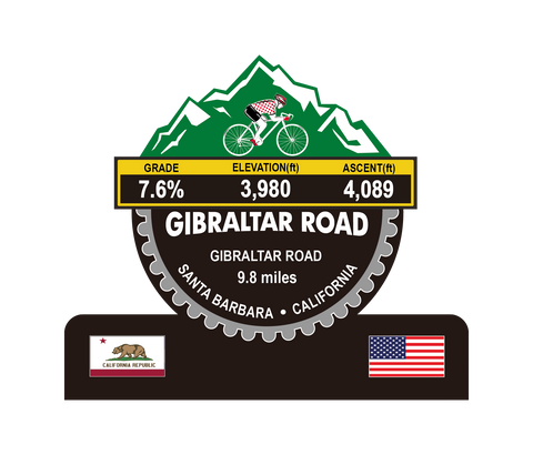 Gibraltar Road Trophy