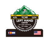 Left Hand Canyon Trophy