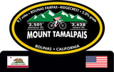 Mount Tamalpais Trophy