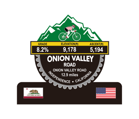 Onion Valley Trophy