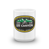 Lee Canyon - Las Vegas, NV Mug