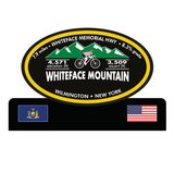 Whiteface Mountain - Wilmington, NY Trophy