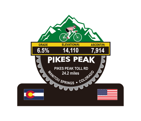 Pikes Peak Trophy